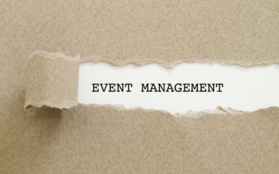 Event Management – How do I nail it?