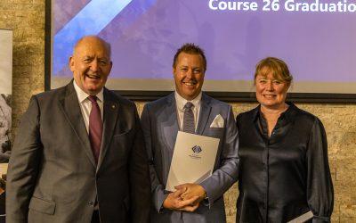 My Leadership Journey on the Australian Rural Leadership Program