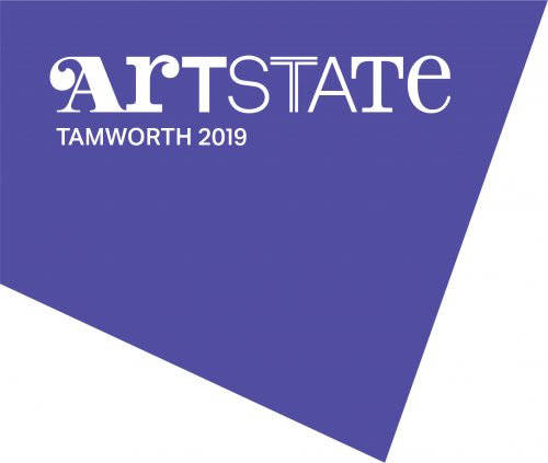 Artstate Tamworth logo