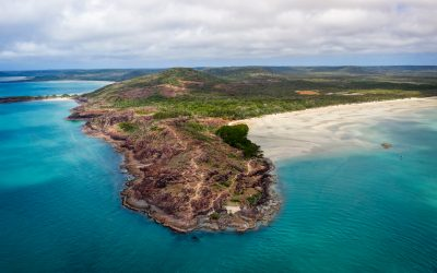 Delivering in the most remote parts of Australia