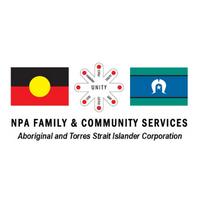 NPA logo